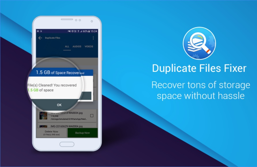 Use Duplicate Files Fixer For Improved Results: Review of the App