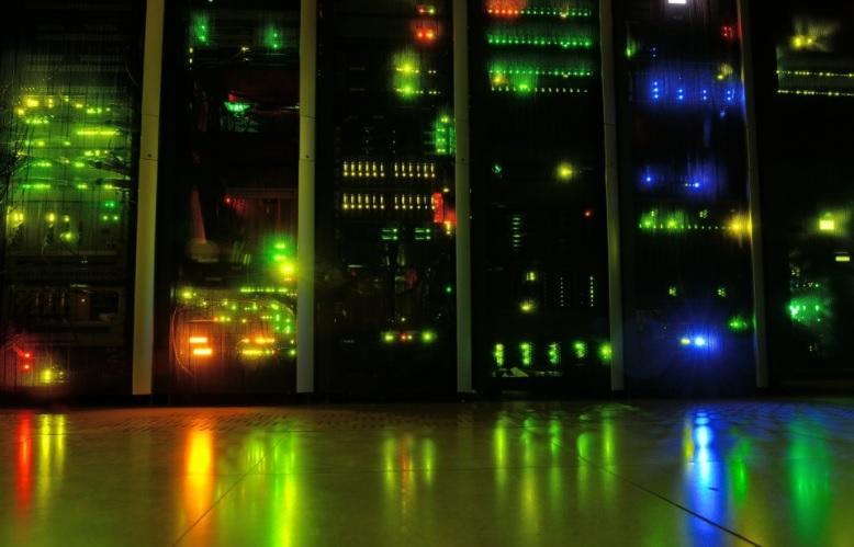 Safe Server Mounting