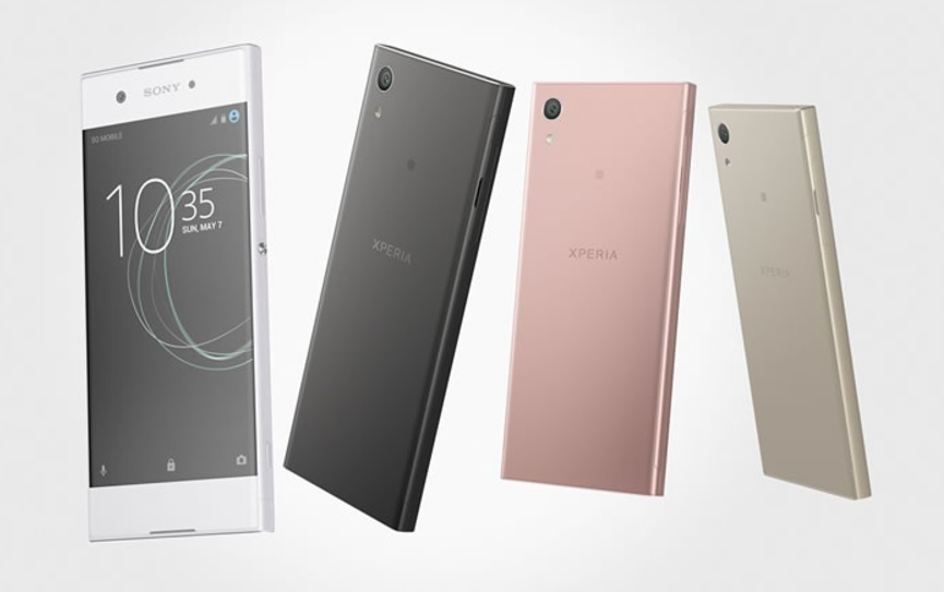 Sony Xperia XA1 Ultra Smartphone Launched in India