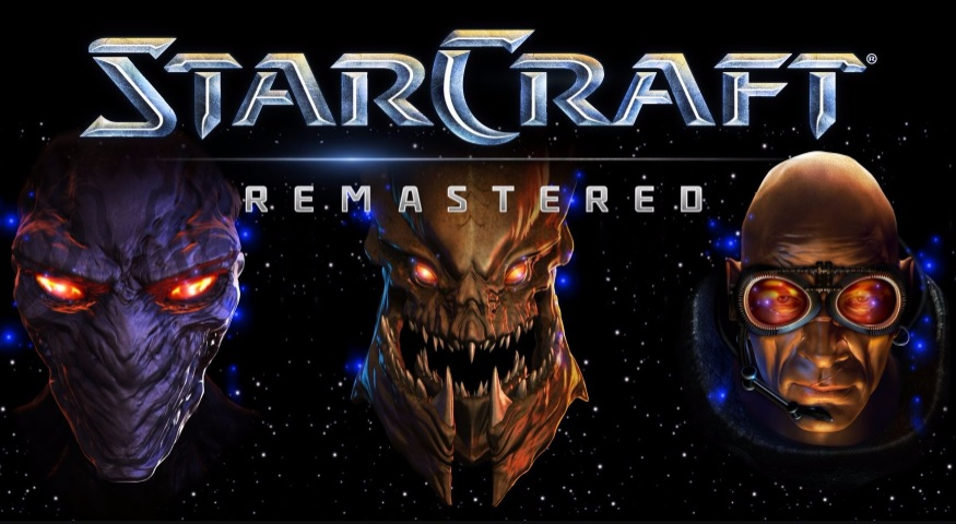 StarCraft: Remastered Release Date Revealed