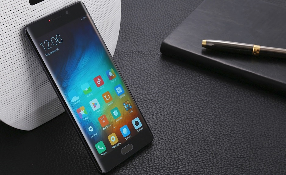 Xiaomi Mi Note 2 Special Edition Launched