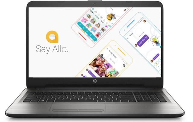 Google Allo Web Version on Your Windows PC