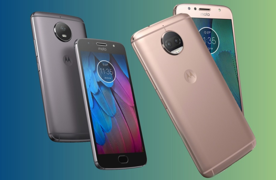 Moto G5S Plus to Launch in India
