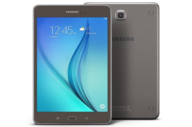 Samsung Galaxy Tab A 8.0 (2017) Launched