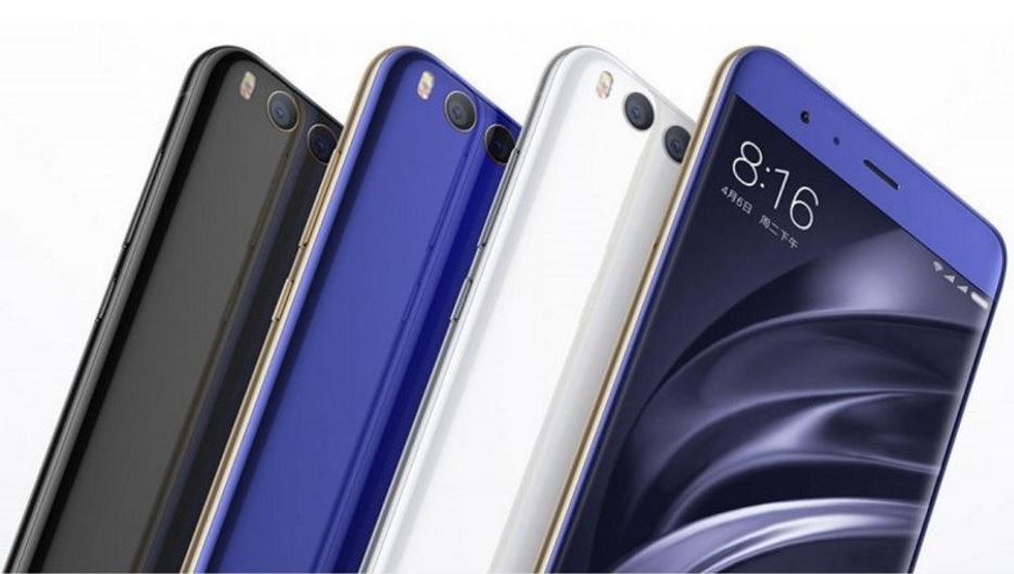 Xiaomi Mi 7 to Launch in Q1 2018