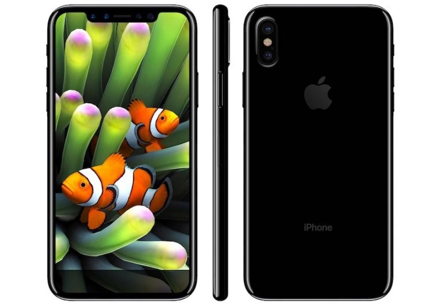 iPhone 8 Pre-Orders Start on September 15