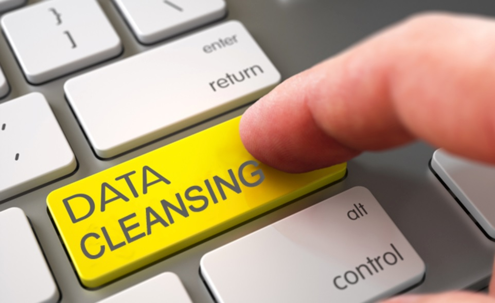 Profits of Data Cleansing
