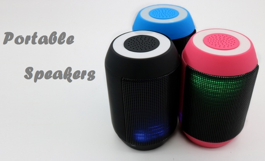 10 Best Budget Portable Bluetooth Speakers in India