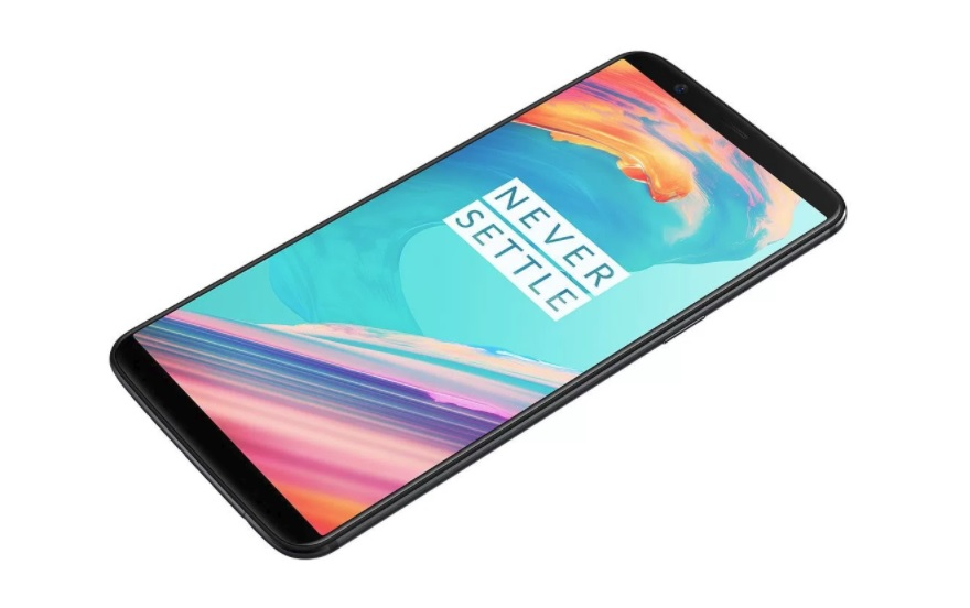 OnePlus 5T Now Available in India for Purchase via Amazon