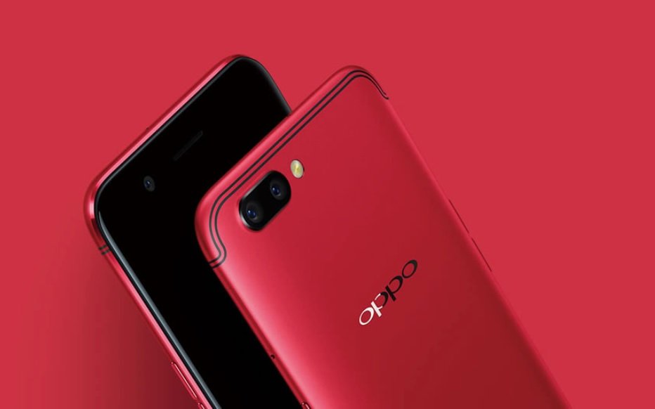 Oppo Launches R11s, R11s Plus Smartphones