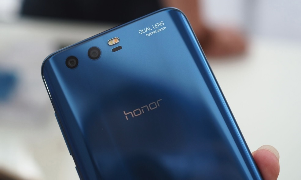 Install Android Oreo on the Huawei Honor 9
