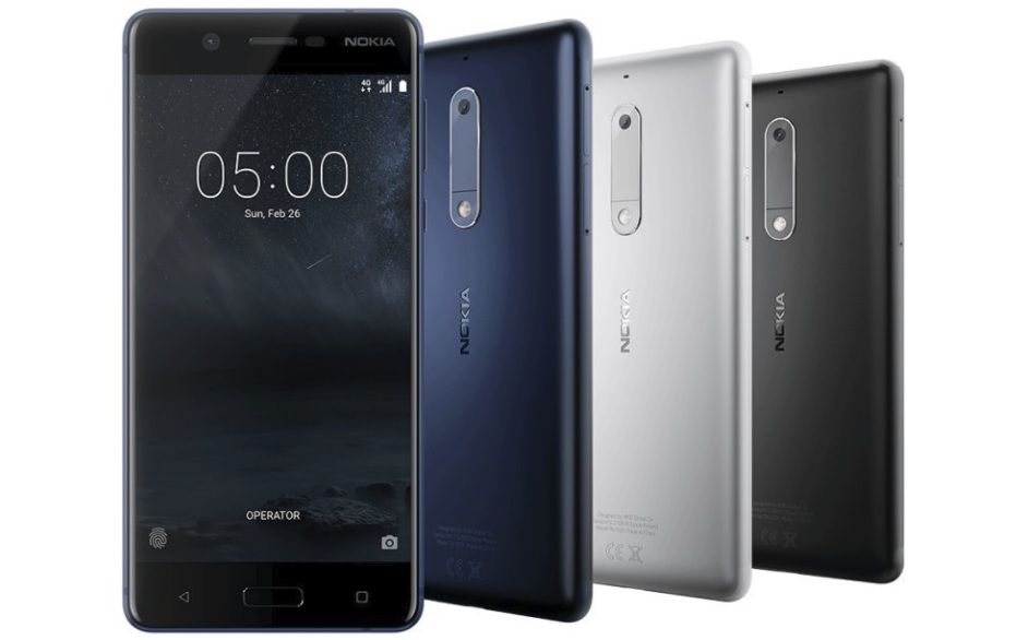 Oreo Beta Now Rolling Out for Nokia 5