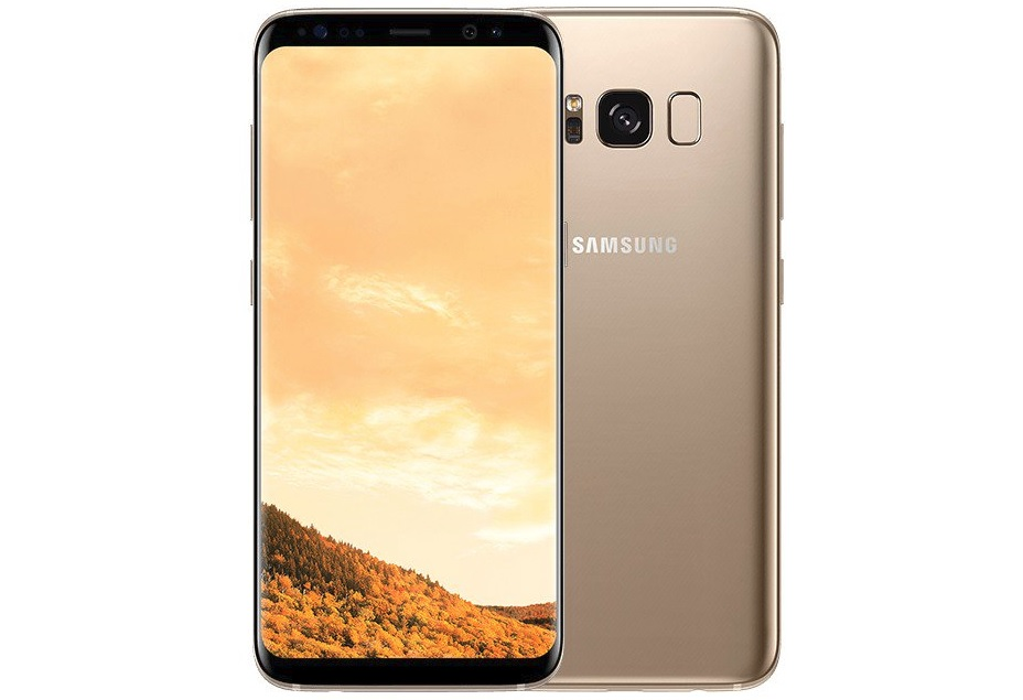 Android Oreo Final Beta Update for Galaxy S8, Galaxy S8+