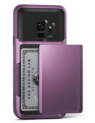 VRS Slim Wallet Case
