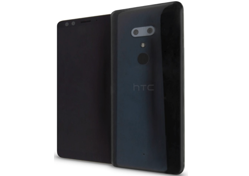 Image of HTC U12 Plus