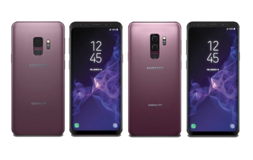 Samsung Galaxy S9, Galaxy S9+ Launched in India