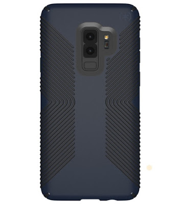 Speck Presidio Grip Case