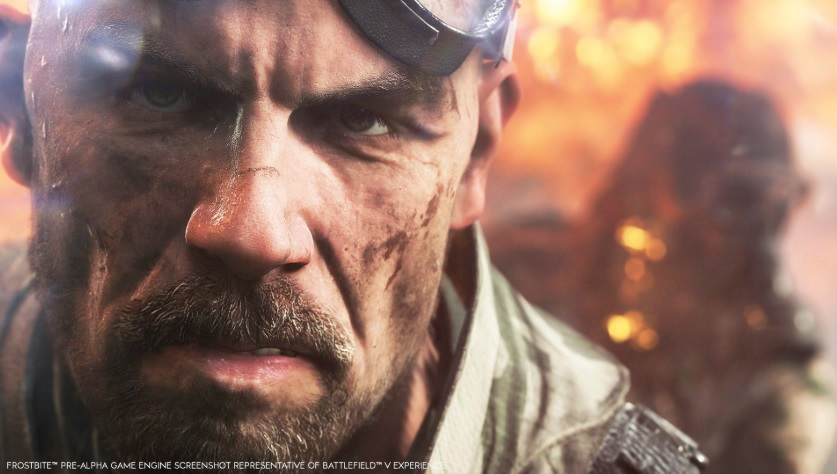 Battlefield V PC System Requirements