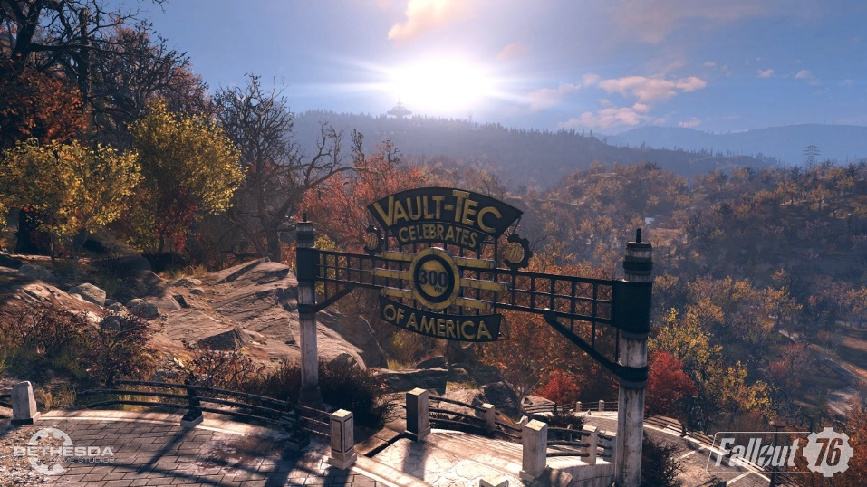 Fallout-76 West Virginia