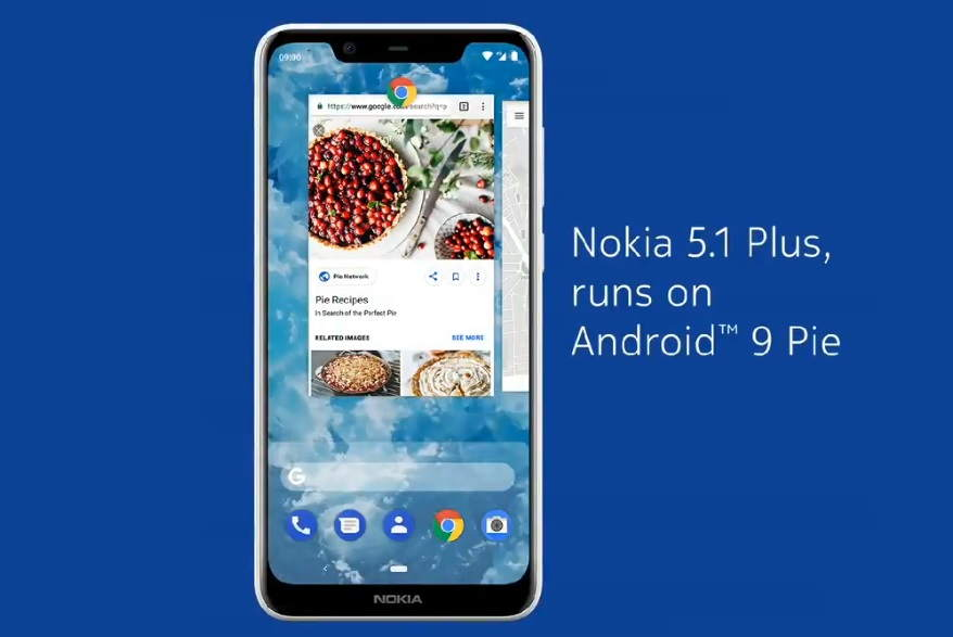 Nokia 9 PureView To Launch With Penta-lens Camera