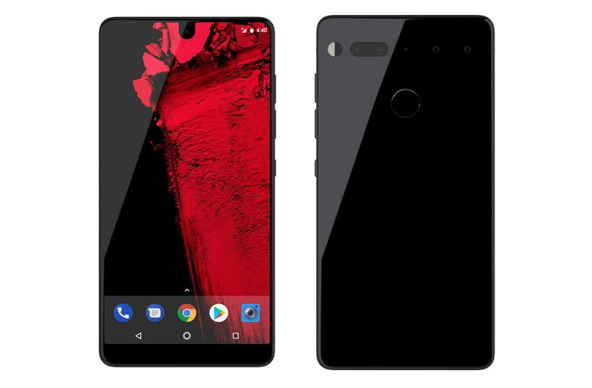 The Essential Phone is dead