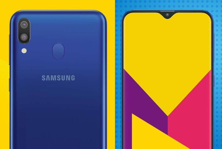 Samsung Galaxy M Series Smartphone To Launch In India On January 28