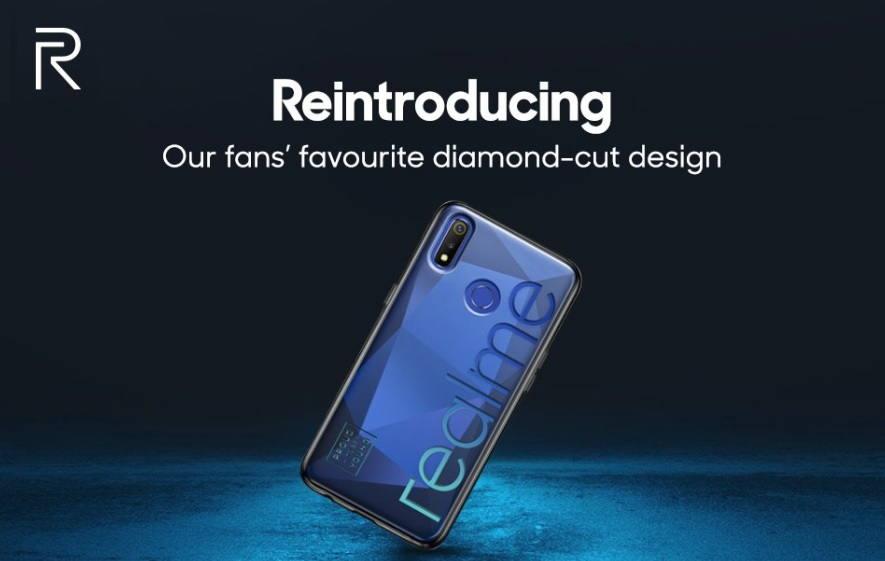 Realme 3 Launch Date