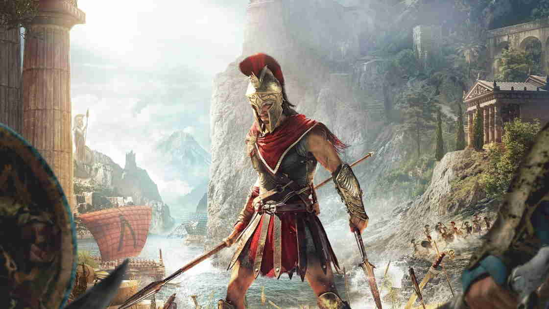 Assassin S Creed Odyssey Patch 1 3 0 Update Drops Today Check Out