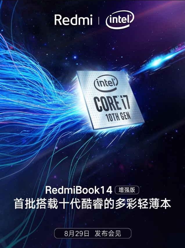 RedmiBook 14 Laptop