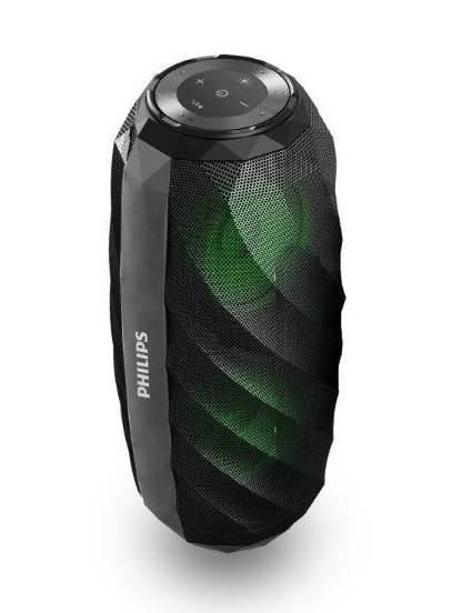 Philips BT6620 Bluetooth speakers