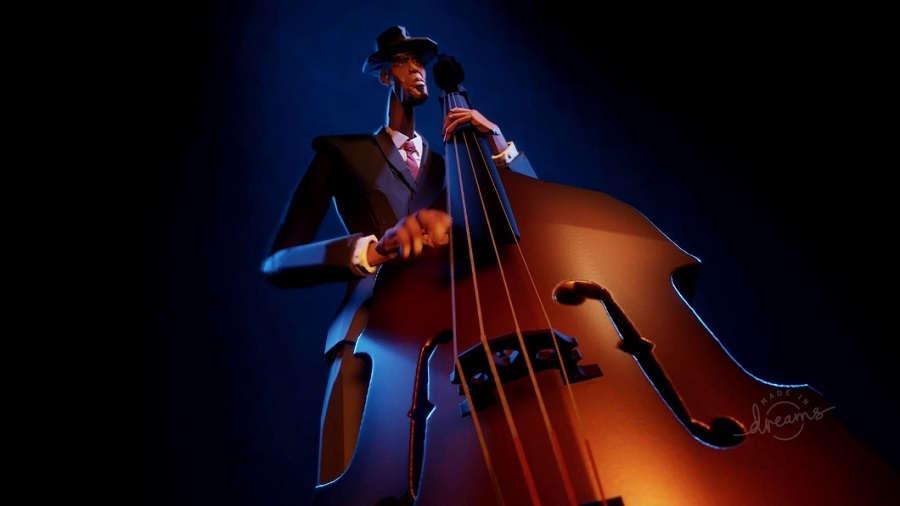 jazz musician Art
