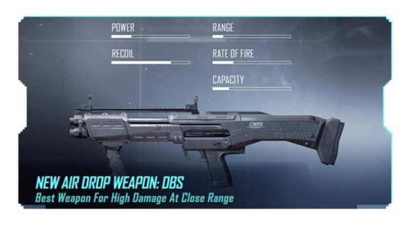 DBS Shotgun