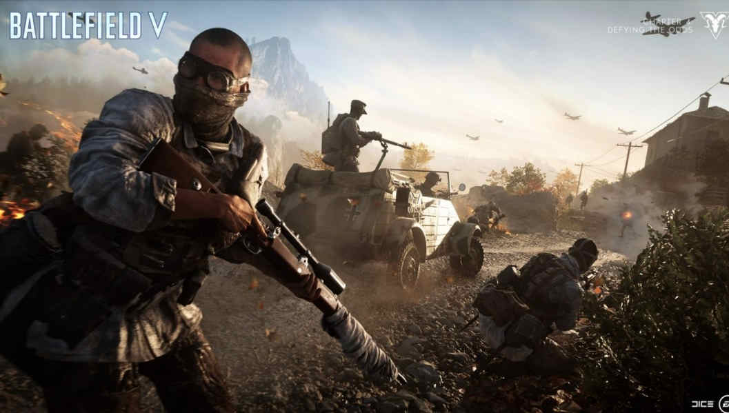 Battlefield 6 new co-op mode