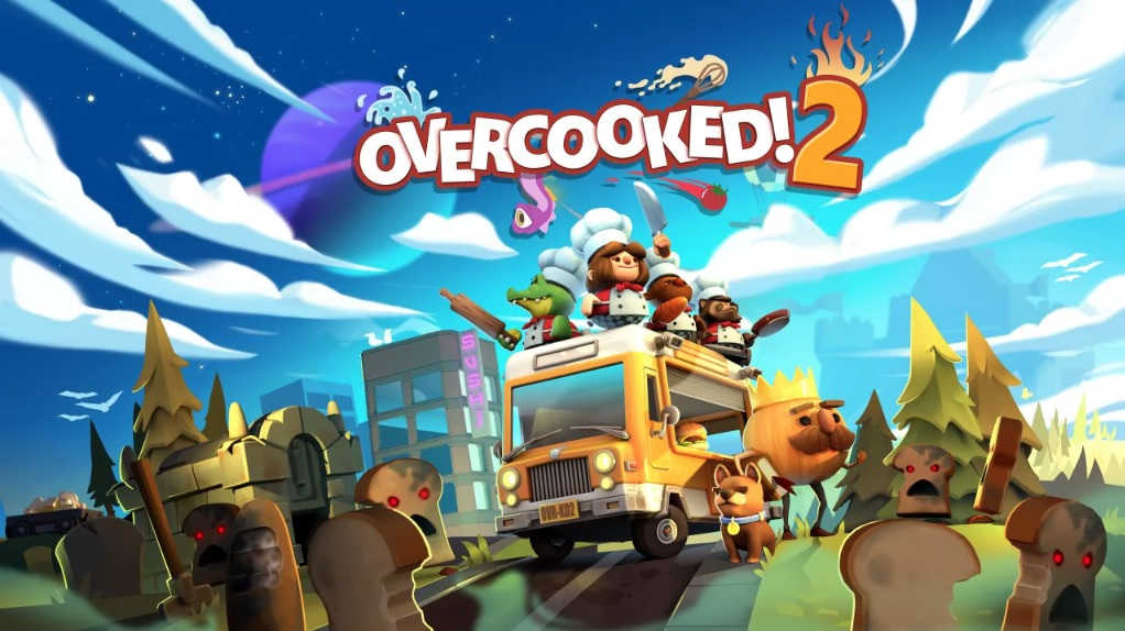Overcooked is Now Free to Download on PC via Epic Games ...