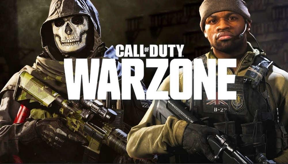 Call Of Duty Modern Warfare Warzone Season 4 Full Patch Notes