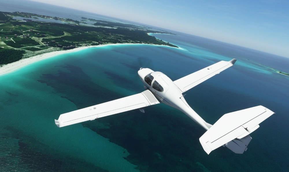 Microsoft Flight Simulator PC Launch Date Set for August ...
