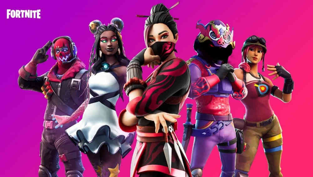 Apple & Google Removed Fortnite App from the App Store, Epic Responded With Lawsuit Against Both