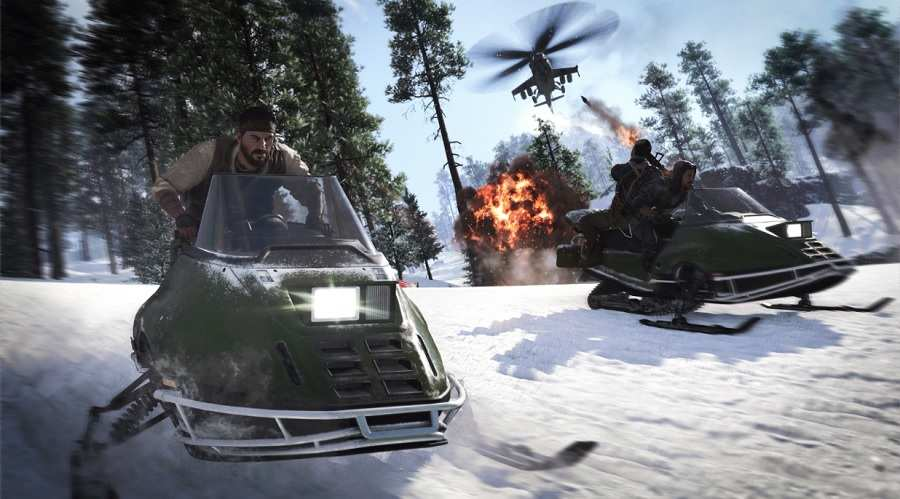 Black Ops Cold War Latest Update Patch Notes Brings New Spawn Adjustments, Bug Fixes and More