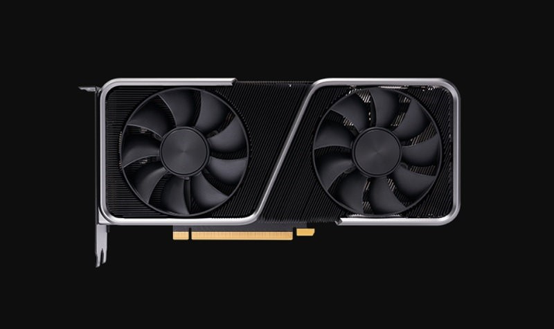 Nvidia GeForce RTX 3060 Ti Specifications Leaked by Manli