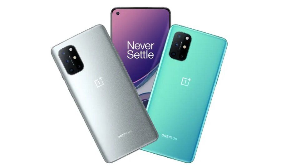 OnePlus 8T, OnePlus 7T New OxygenOS Update Brings Improved Imaging Quality, Fixes, and Stability Improvements