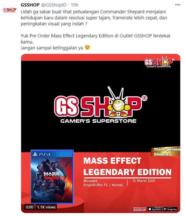 GSSHOP