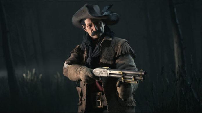 Hunt Showdown DLC The Trick Shooter