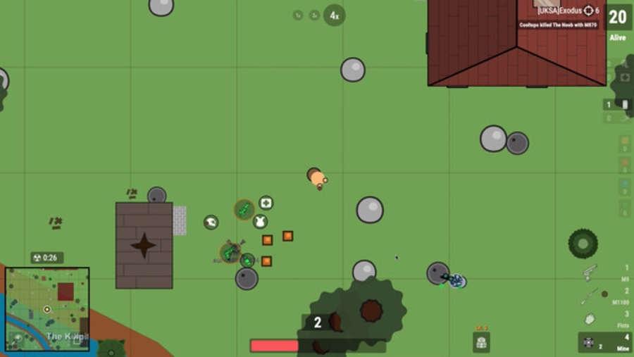 surviv steam