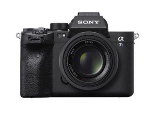 Sony Alpha a7S III