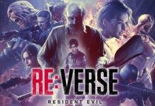 Resident Evil Re Verse