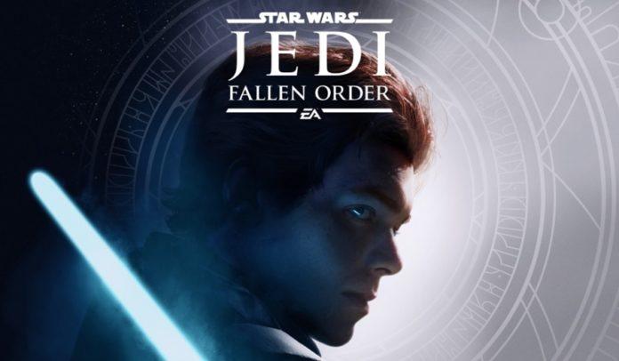 Star Wars Jedi Fallen Order 2