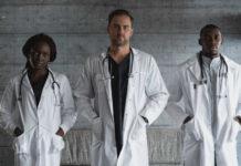 Coronavirus Helpers
