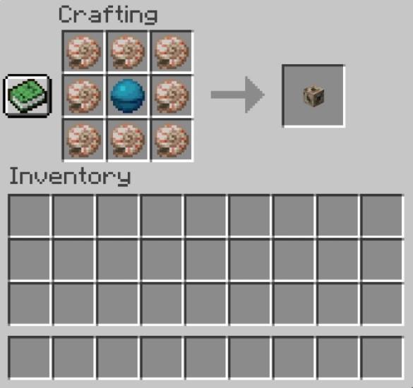 Craft a Conduit