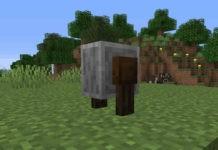 Grindstone in Minecraft
